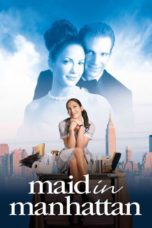 Nonton Movie Maid in Manhattan Sub Indo