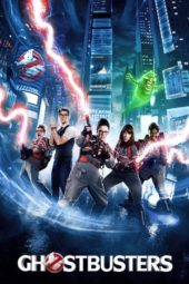 Nonton Online Ghostbusters Sub Indo