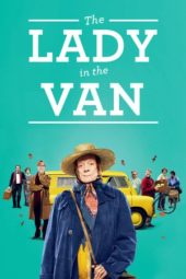 Nonton Online The Lady in the Van Sub Indo