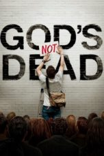 Nonton Movie God's Not Dead Sub Indo