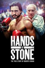 Nonton Movie Hands of Stone Sub Indo