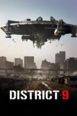 Nonton Movie District 9 Sub Indo