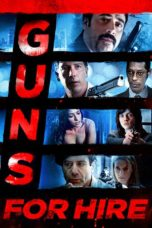 Nonton Movie Guns for Hire Sub Indo
