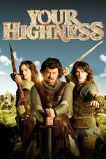 Nonton Movie Your Highness Sub Indo