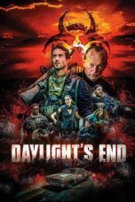Nonton Movie Daylight's End Sub Indo