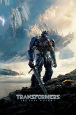 Nonton Movie Transformers: The Last Knight Sub Indo