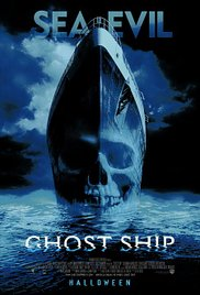 Nonton Movie Ghost Ship 2002 Sub Indo