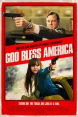 Nonton Movie God Bless America Sub Indo