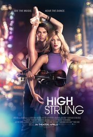 Nonton Movie High Strung Sub Indo