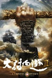 Nonton Online A Chinese Odyssey: Part Three Sub Indo