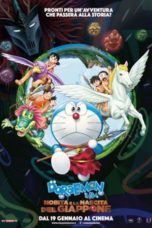 Nonton Movie Doraemon the Movie: Nobita and the Birth of Japan Sub Indo