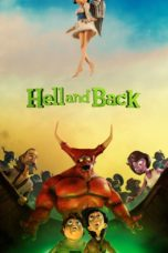 Nonton Movie Hell & Back Sub Indo