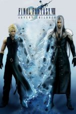 Nonton Movie Final Fantasy VII: Advent Children Sub Indo