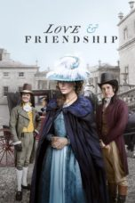 Nonton Movie Love & Friendship Sub Indo