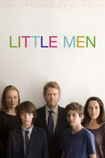 Nonton Movie Little Men Sub Indo