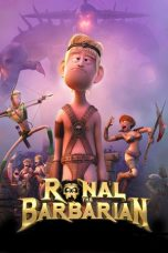Nonton Movie Ronal the Barbarian Sub Indo