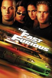 Nonton Online The Fast and the Furious Sub Indo