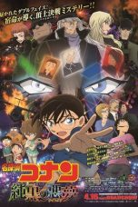 Nonton Movie Detective Conan: The Darkest Nightmare Sub Indo