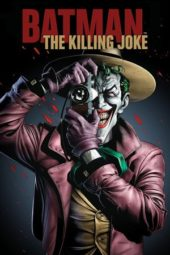 Nonton Online Batman: The Killing Joke Sub Indo