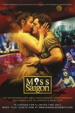 Nonton Movie Miss Saigon: The 25th-Anniversary Performance Sub Indo