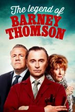 Nonton Movie The Legend of Barney Thomson Sub Indo