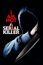 Nonton Movie I Am Not a Serial Killer Sub Indo