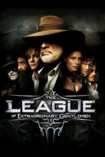 Nonton Movie The League of Extraordinary Gentlemen Sub Indo