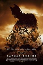 Nonton Movie Batman Begins Sub Indo