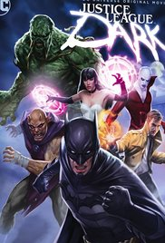 Nonton Movie Justice League Dark Sub Indo