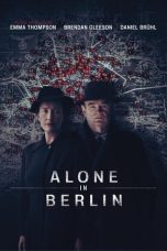 Nonton Movie Alone in Berlin Sub Indo