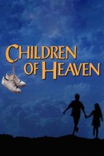 Nonton Movie Children of Heaven Sub Indo