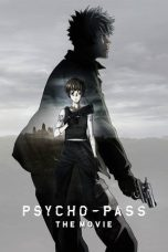 Nonton Movie Psycho-Pass: The Movie Sub Indo