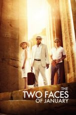 Nonton Movie The Two Faces of January Sub Indo