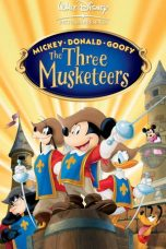 Nonton Movie Mickey, Donald, Goofy: The Three Musketeers Sub Indo