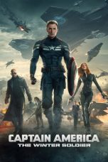 Nonton Movie Captain America: The Winter Soldier Sub Indo
