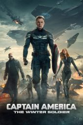 Nonton Online Captain America: The Winter Soldier Sub Indo