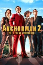 Nonton Movie Anchorman 2: The Legend Continues Sub Indo