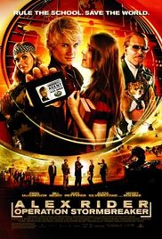 Nonton Movie Alex Rider Operation Stormbreaker Sub Indo