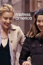 Nonton Movie Mistress America Sub Indo
