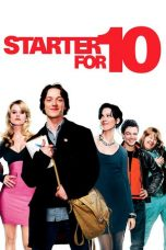 Nonton Movie Starter for 10 Sub Indo