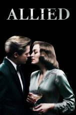 Nonton Movie Allied Sub Indo