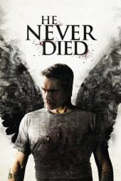 Nonton Online He Never Died Sub Indo