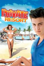 Nonton Movie Private Resort Sub Indo