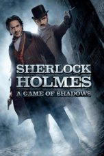 Nonton Movie Sherlock Holmes: A Game of Shadows Sub Indo
