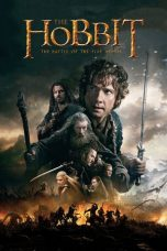 Nonton Movie The Hobbit: The Battle of the Five Armies Sub Indo