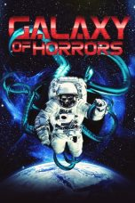 Nonton Movie Galaxy of Horrors Sub Indo