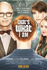 Nonton Movie That's What I Am Sub Indo