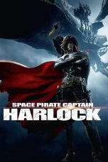 Nonton Movie Space Pirate Captain Harlock Sub Indo
