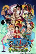 Nonton Movie One Piece: Adventure of Nebulandia Sub Indo