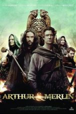 Nonton Movie Arthur & Merlin Sub Indo